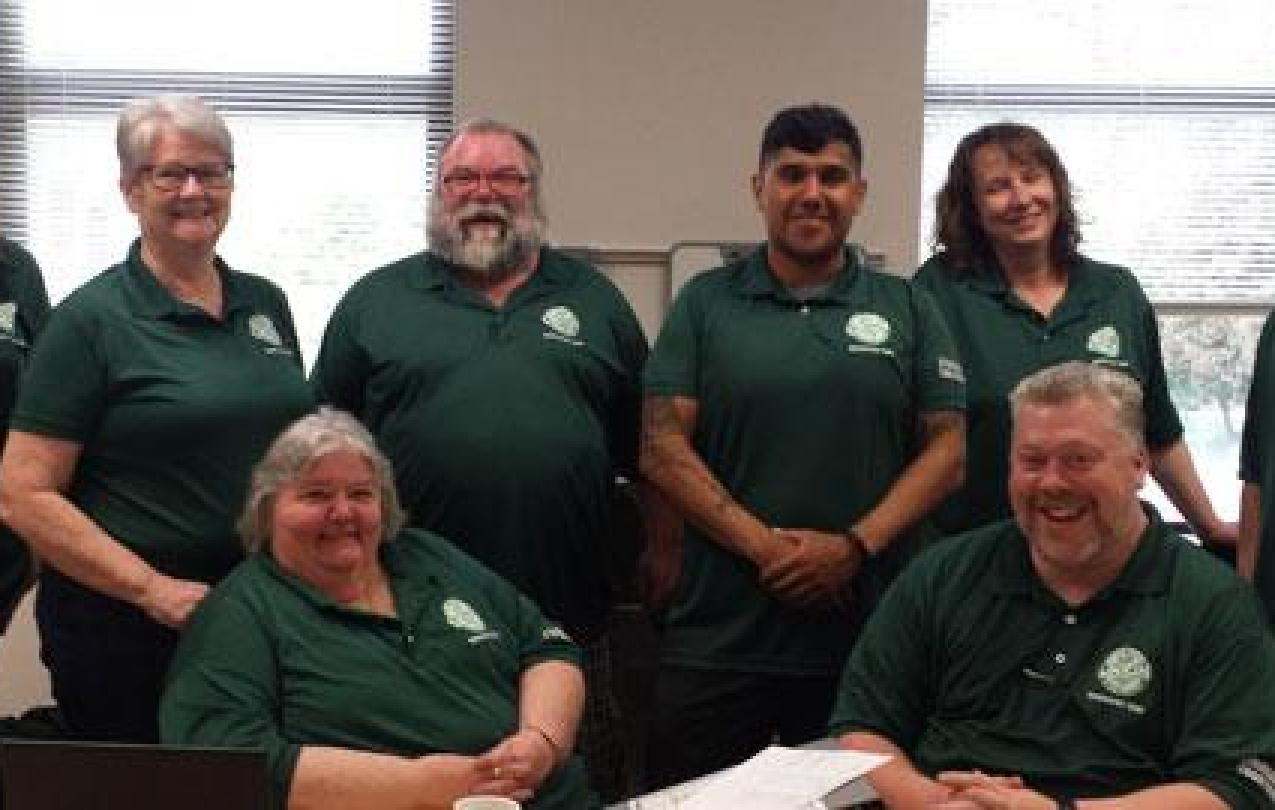 EWU Bargaining Team